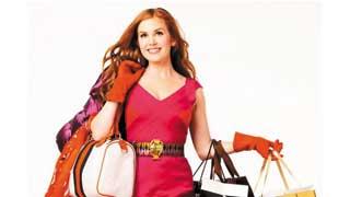 Lời Tự Thú Của Một Tín Đồ Shopping