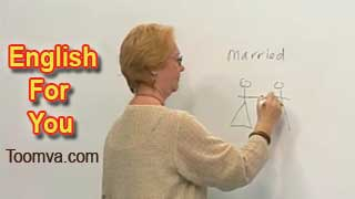 English For You 2 - Lesson 38: He is taller than I am