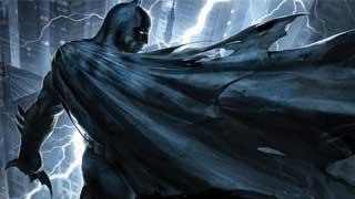 Người dơi: Kỵ sĩ bóng đêm trở lại 1