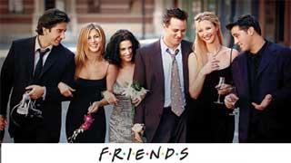 Phim Friends - Phần 1