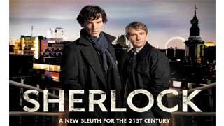 Thám Tử Sherlock Holmes - Phần 1