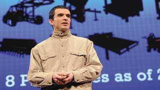 TED - Marcin Jakubowski: Các bản vẽ kỹ thuật mở cho văn minh