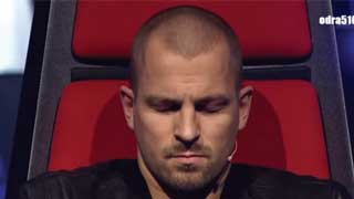 Amazing blind auditions