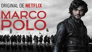 Nhà Thám Hiểm Marco Polo - Phần 1