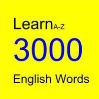 Download 3500 từ vựng tiếng Anh thông dụng, phiên âm, dịch nghĩa