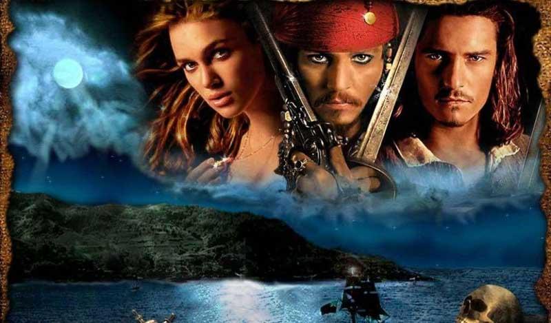 Cướp Biển Vùng Caribe: Lời Nguyền Của Tàu Ngọc Trai Đen