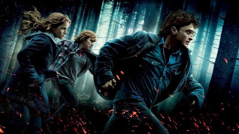 Harry Potter và bảo bối tử thần 1