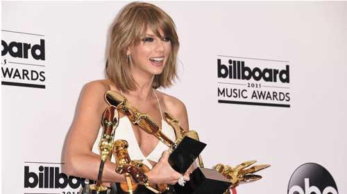 Điểm Nổi Bật Trong Giải Thưởng Billboard