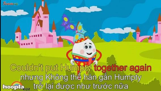 Quả trứng Humpty