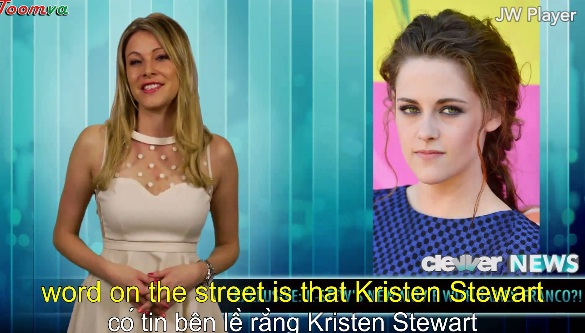 Kristen Steward và James Franco Phim mới – tin nổi bật!