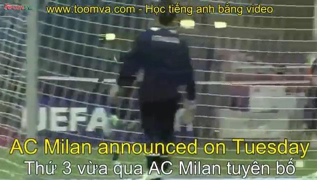 Mario Balotelli chuẩn bị gia nhập AC Milan