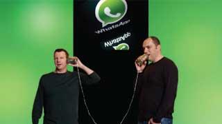 Người sáng lập WhatsApp