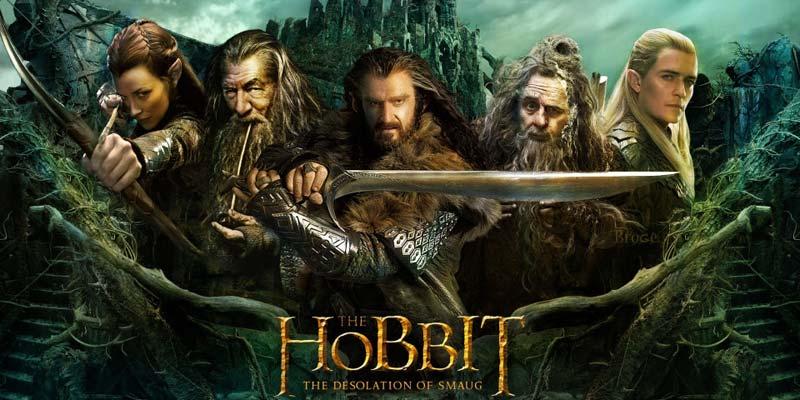 Người Hobbit : Đại chiến Rồng Lửa