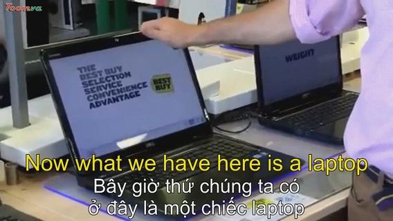 Những mẹo chọn mua một chiếc laptop