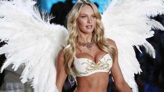 Lịch sử những đôi cánh thiên thần của Victoria's Secret 2008