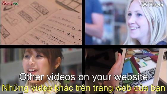Tại sao doanh nghiệp của bạn cần một video?