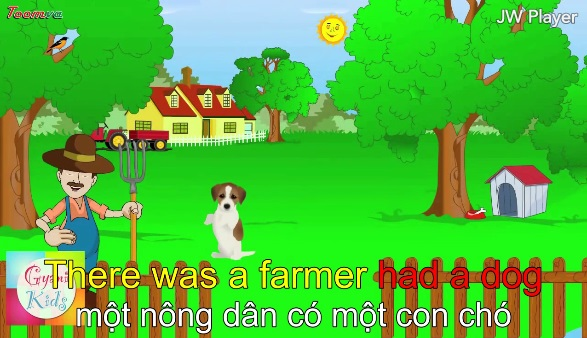 Chú chó Bingo