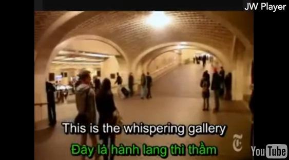 Những Bí Mật Của Nhà Ga Grand Central