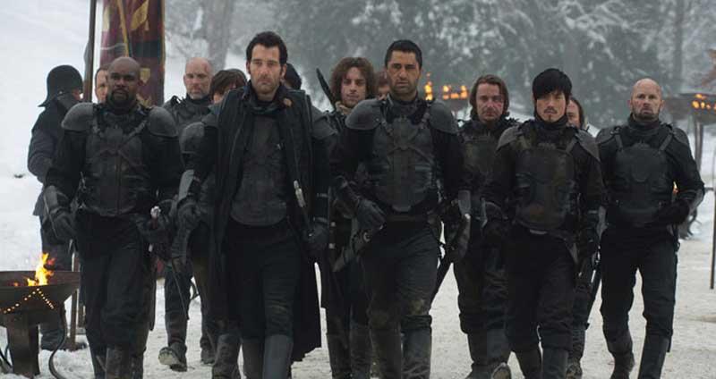 Những hiệp sĩ cuối cùng