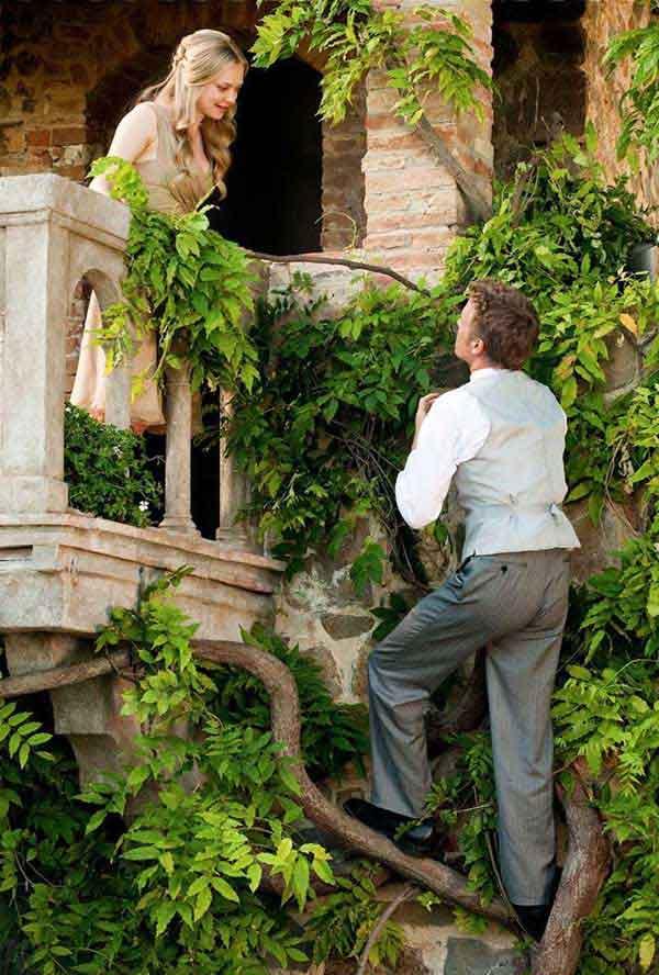 Thư gửi Juliet
