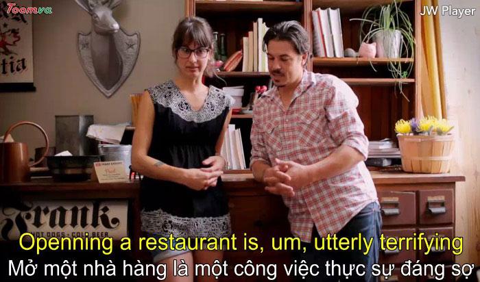 Nhà hàng Frank