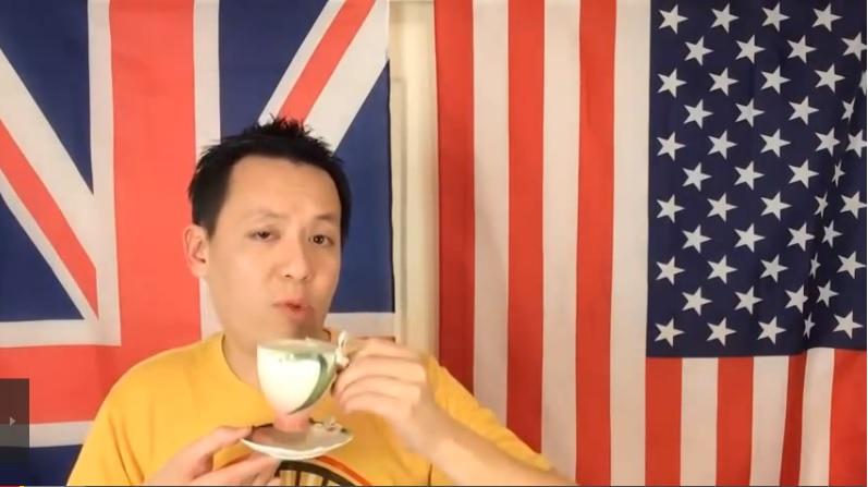 Học tiếng Anh căn bản cùng Kenny Nguyễn