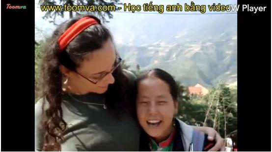 Hướng dẫn viên du lịch giỏi nhất tại Sapa, Việt Nam