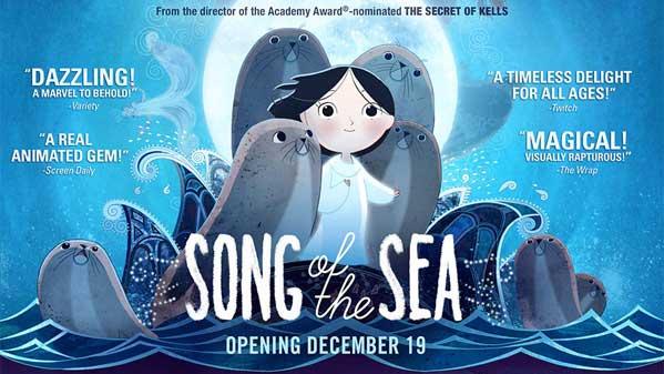 Bài hát của biển