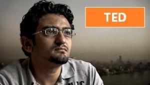 TED - Wael Ghonim: Cách mạng Ai Cập dưới góc nhìn của người trong cuộc