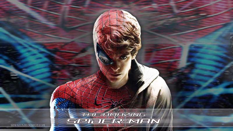 Người nhện siêu đẳng 1