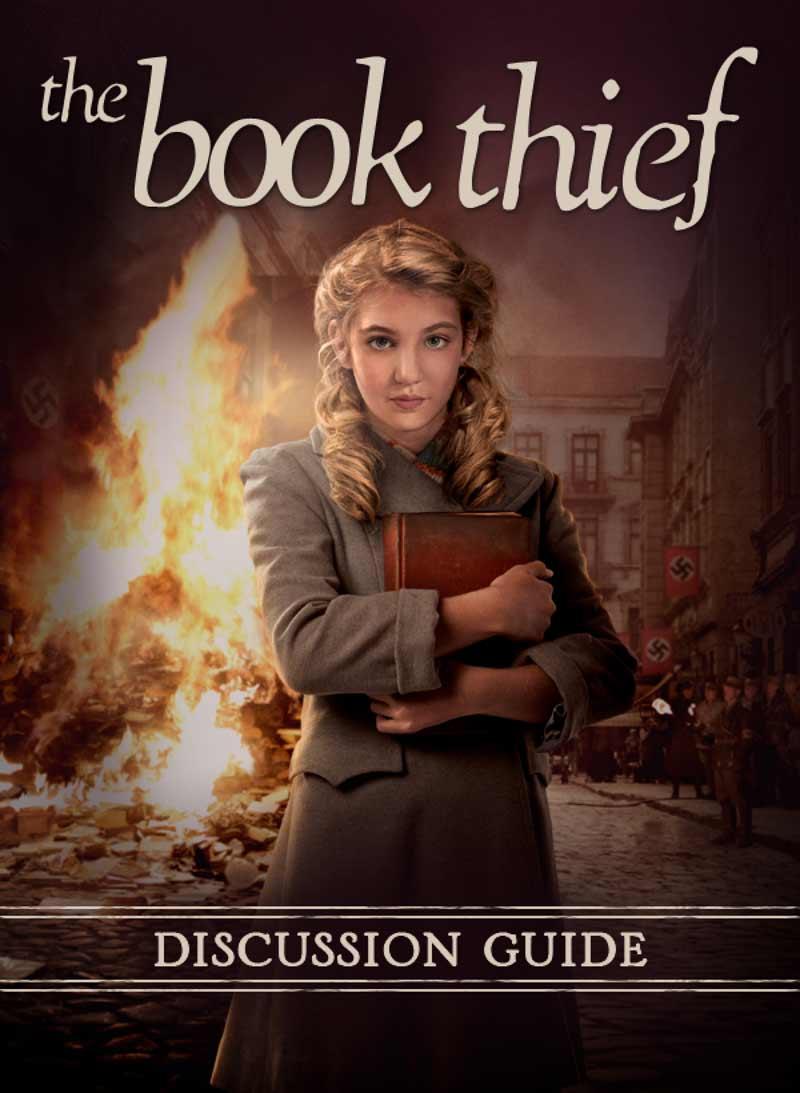 Người trộm sách