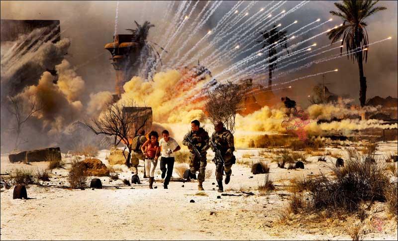 Đại chiến Robot 2: Bại binh phục hận